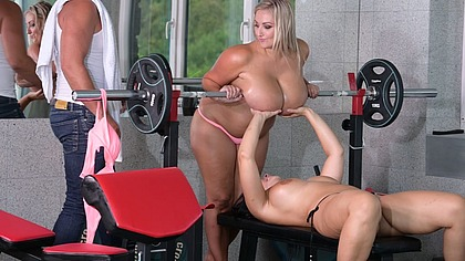 Quick and Dirty Foursome Workout GP1619
